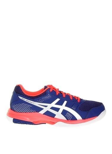Asics Voleybol Ayakkabısı Mavi